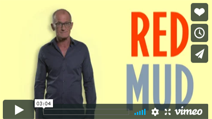 New animation film on Red Mud Landfill Mining
