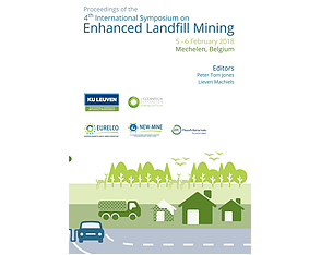 Proceedings of the 4th International Symposium on Enhanced Landfill Mining