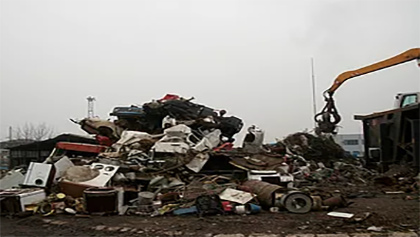 Sustainable waste management in the rural areas of Serbia