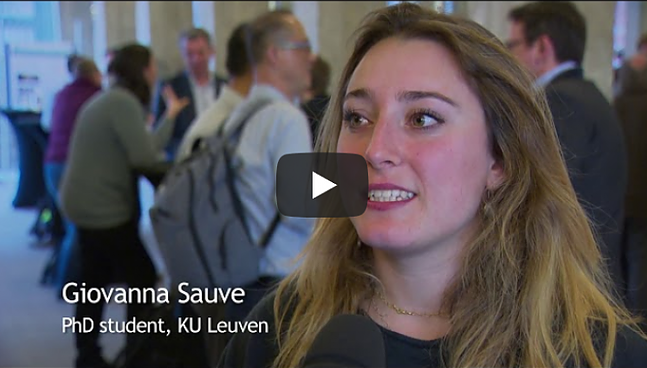 ELFM IV Symposium testimonial video now available