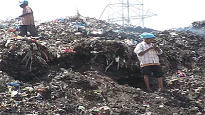Redevelopment of dumping grounds in India