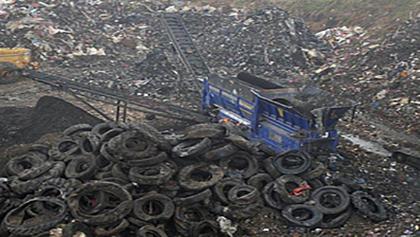 Gerring landfill: project minimation