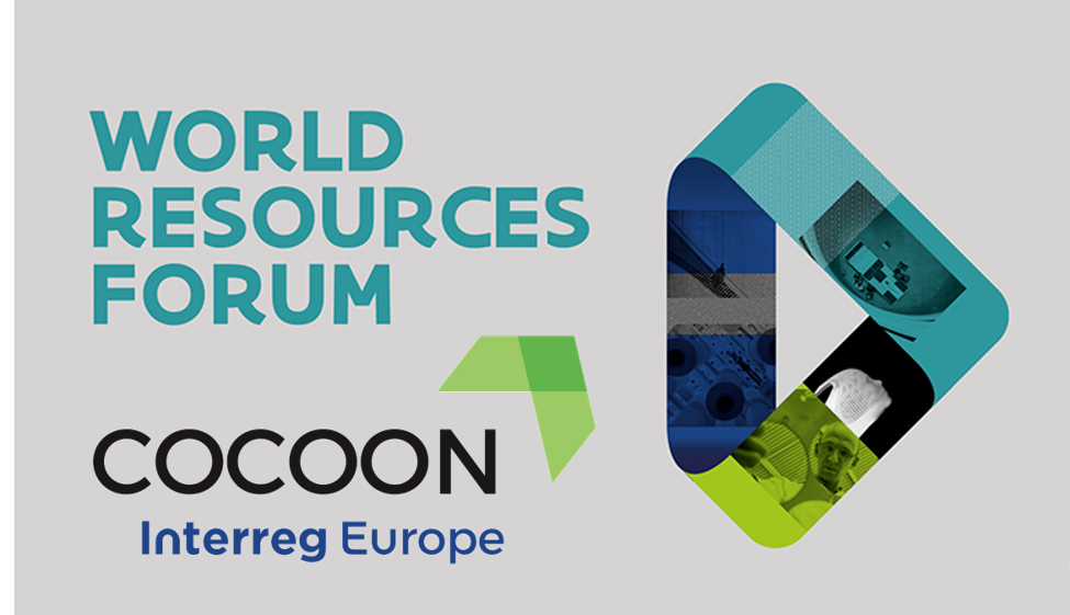 COCOON workshop at World Resources Forum (26-2-19, Antwerp)