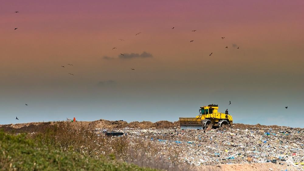 Participate to a survey on Enhanced Landfill Mining